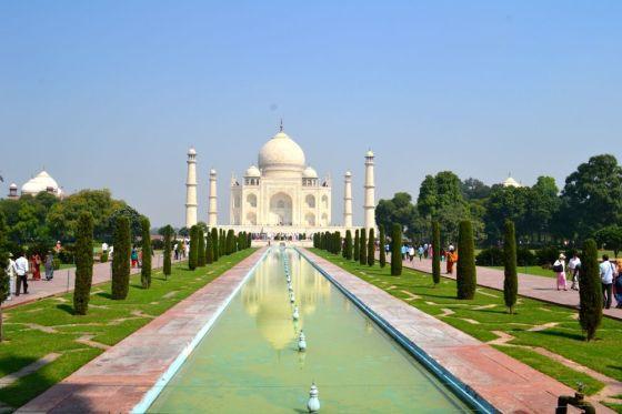 India taj1