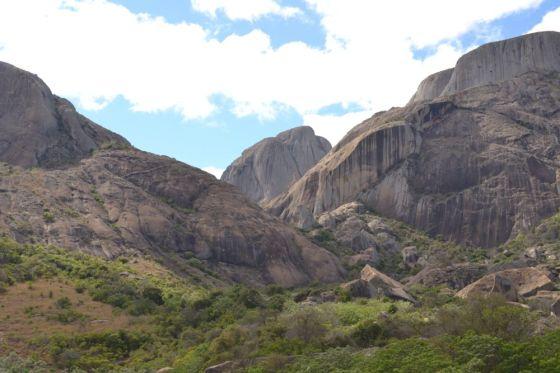 Madagascar Parco Anja1
